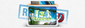 CartTuning Flash Banner